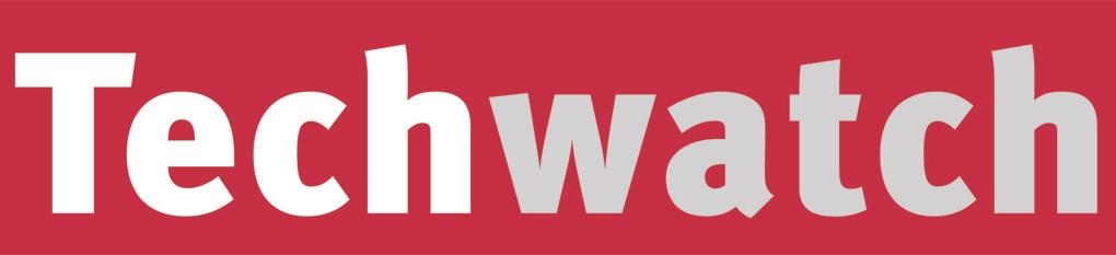 Techwatch logo