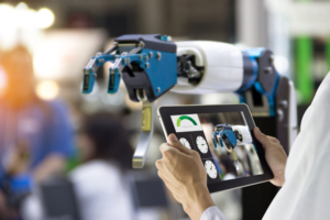predictive maintenance digitalisation