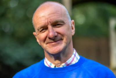 Photo of Robert Howe